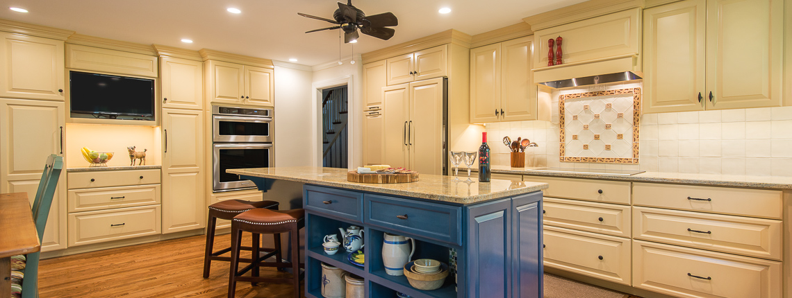 Timeless Kitchens And Baths